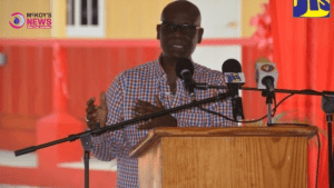 Provisions of Building Act Will Be Rigorously Enforced – Minister