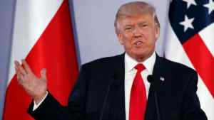 US Election Meddling: Trump Says Russia Involved