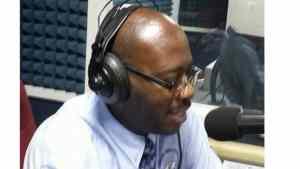 Dr. Colin Jarrett New Love 101 FM Host