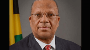 New Year's Message 2019 from Leader of the Opposition, Dr. Peter Phillips