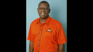 MP for South East St Mary, Dr Winston Green Died