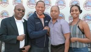 Hundreds Celebrate Re-Launch of Dumpling Cove Restaurant in the Bronx