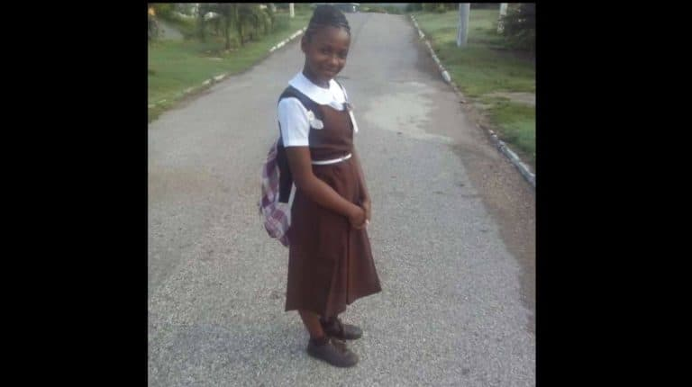 'Bright star' Clarendon student dies; dengue believed to have struck