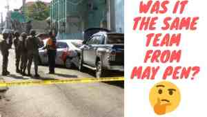 EXPOSED – The Hawkeye Chinese Robbery In Montego Bay Also Done By Police/Soldiers – May Pen Squad?