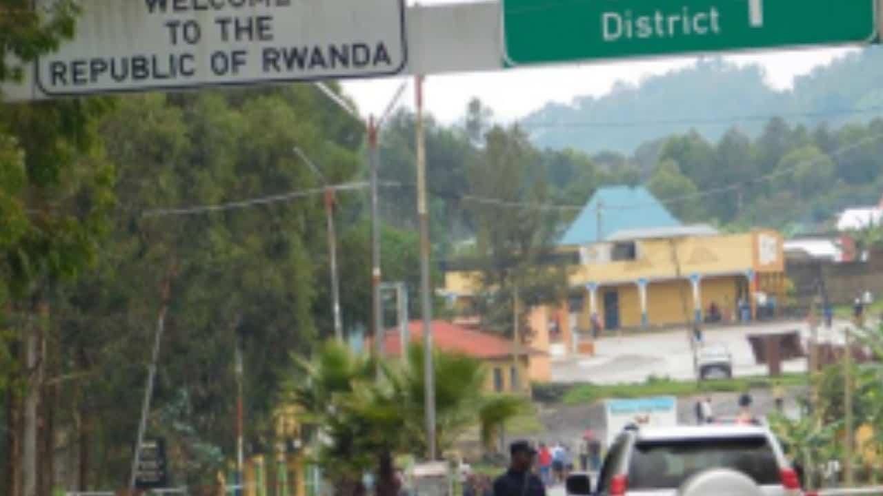 East Africa: Border Row: Rwanda Broke EAC Rules, Says Uganda