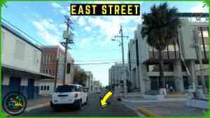 East Street, Kingston, Jamaica