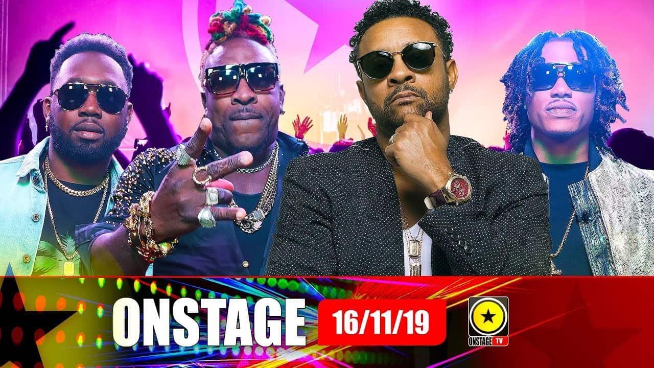 Elephant-Man-Shaggy-Sikka-Rymes-Kranium-Salaam-Remi-Onstage-November-16-2019-Full-Show