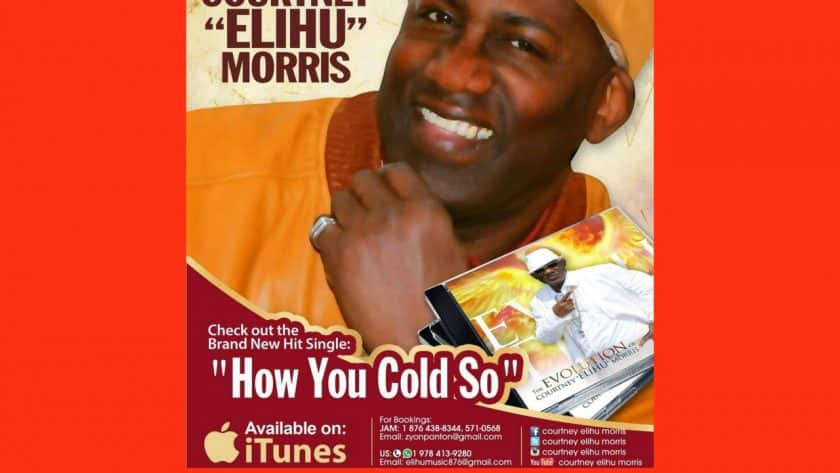 Elihu