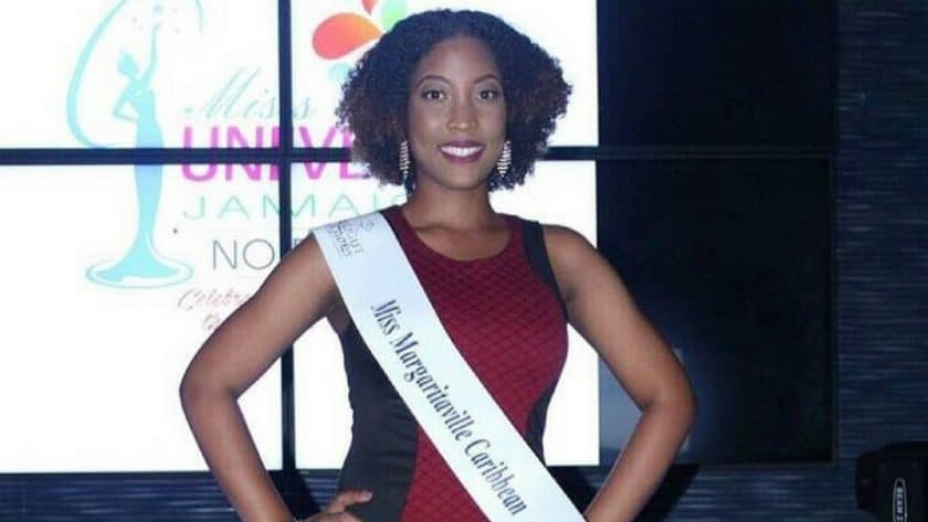 Contestant Appointed End Bullying Globally Ambassador