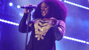 Etana Revels in Sumfest Aftermath…Says Album in the Making