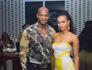 Asafa Powell to Wed