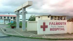 St James Police Officers Being Sought for Pepper Spraying Security and Patients at Falmouth Hospital