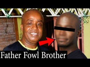 Father Fowl's Brother Interview After Brothers End 2019