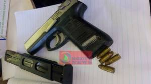 St James: Several Flankers Men Detained Following Illegal Firearm Seizure