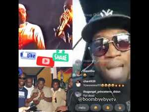 Foota Hype Say Bounty Killer Career Get OBEAH