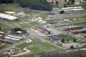 Inmate Shot And Killed After Trying To Escape