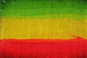 Rasta-man Body Found Decomposed and Eaten by Dogs in His Yard