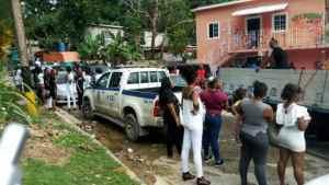 St James Funeral Shooting
