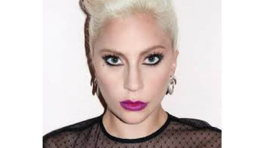 Lady Gaga Fears She May Not Have Children
