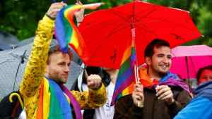 German MPs Approve Gay Marriage in Snap Vote