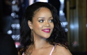 Rihanna is Working On a New Reggae Album