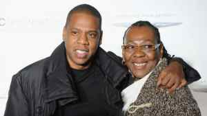 JAY-Z's Mom Gloria Carter Comes Out as Lesbian