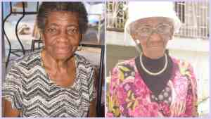 Sisters Are Oldest Paradise Row Citizens