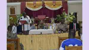 Residents of St. James Urged to Maintain Peace