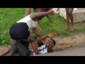 Video: She Almost Killed Him | Breed 2 Sisters | All Then Mother Put it on too