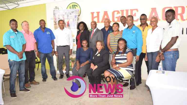 Hague Show Launched for March 6 Staging