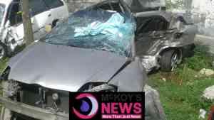 Hurbert Bailey Killed in Fatal Clarendon Crash