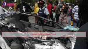 Video: Another Fatal Crash in Holland Bamboo