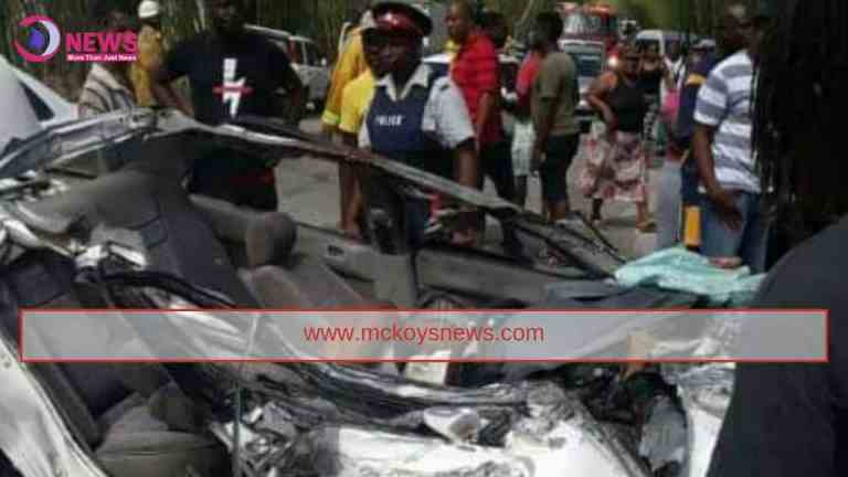 Another Fatal Crash in Holland Bamboo