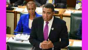 House Adopts Report on CARICOM