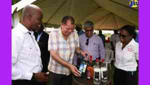 Rum Manufacturers Encouraged to Partner More With Sugar Cane Farmers