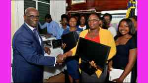 $1 Million to Assist Needy Persons in St. Catherine