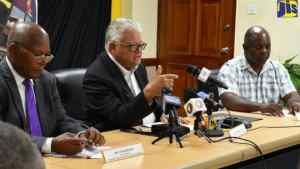 Cabinet Approves Contracts Valued $1.7B For Security Services At Health Facilities