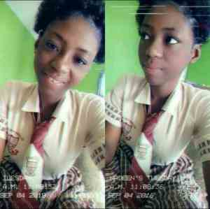 16 Year Old Brianna Brooks of St James High Missing
