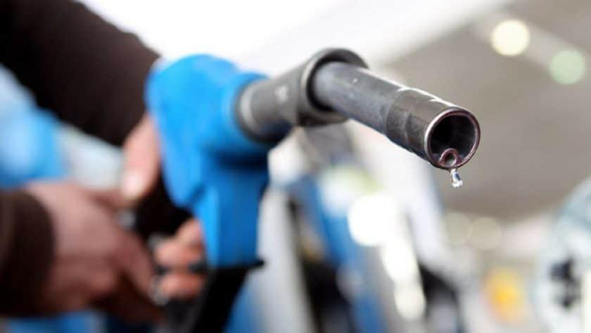 Illegal Petrol Sales