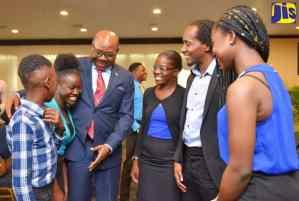 Tourism Ministry Hosts Summer Internship Programme