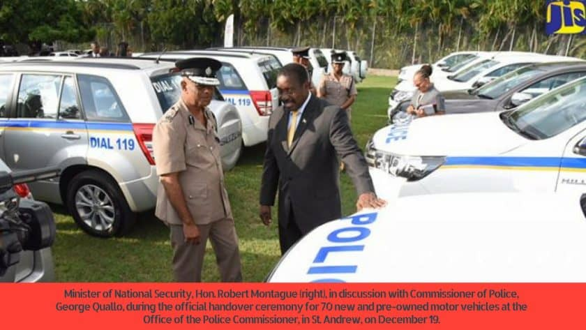 JCF Gets 70 New and Pre-Owned Vehicles