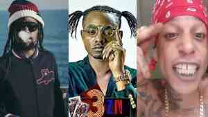 Jah Cure Finally ADDRESS Song Writer SCANDAL