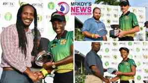 Jamaica Bags 3 Trophies, but Puerto Rico Retains Hank James Trophy at the 31st Caribbean Amateur Junior Golf Champs