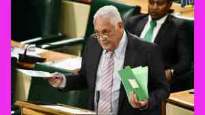 Constituency Development Fund Still Pivotal to Community Governance – Minister Henry