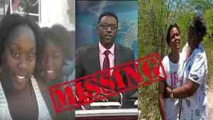 Jamaica News-Oct/30- Mother Seeks Help To Find Her Missing Daughter Jullisa Reid-TVJ News