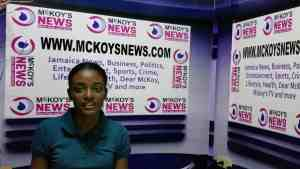 Jamaica News on Mckoy's News