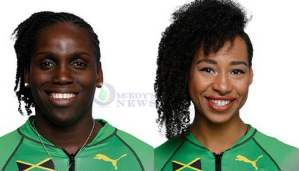 Jamaican Bobsled Team