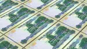 Jamaican Dollar Rises Against its US Counterpart