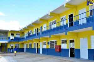 Kingston and  St Andrew School Closure List for March 5