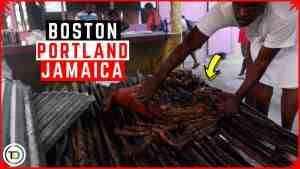 Jamaican Street Food – Boston, Portland